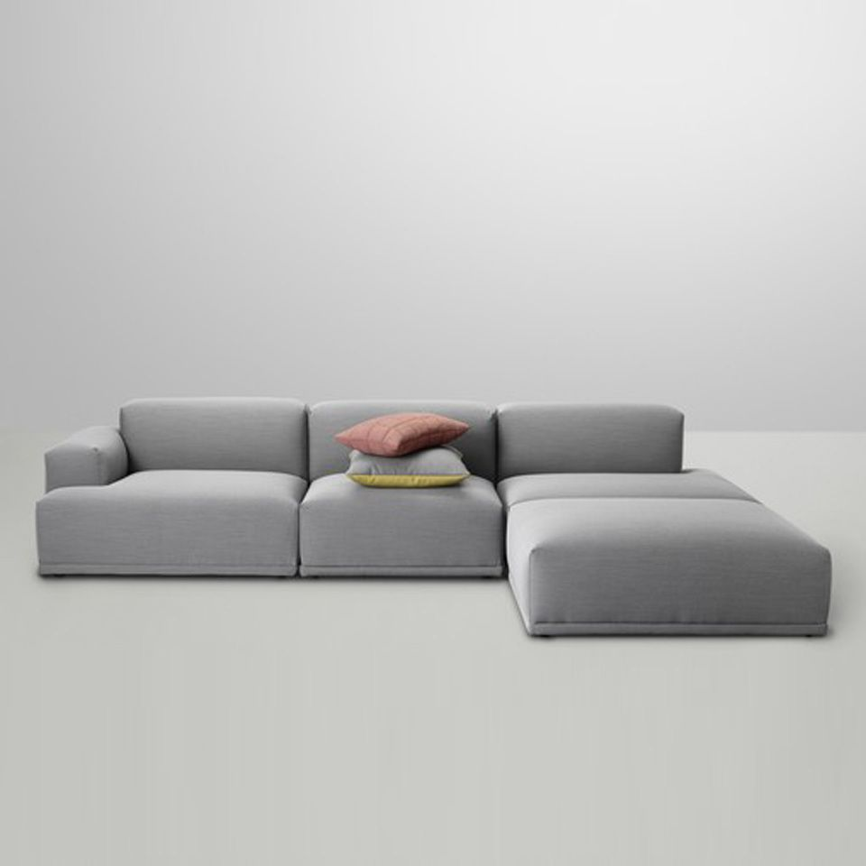 Big Sofa Online Buy Muuto Connect Sofa Online Select From Our Huge