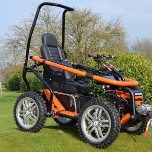 Terrainhopper Off Road Mobility Scooter Amp Wheelchairs