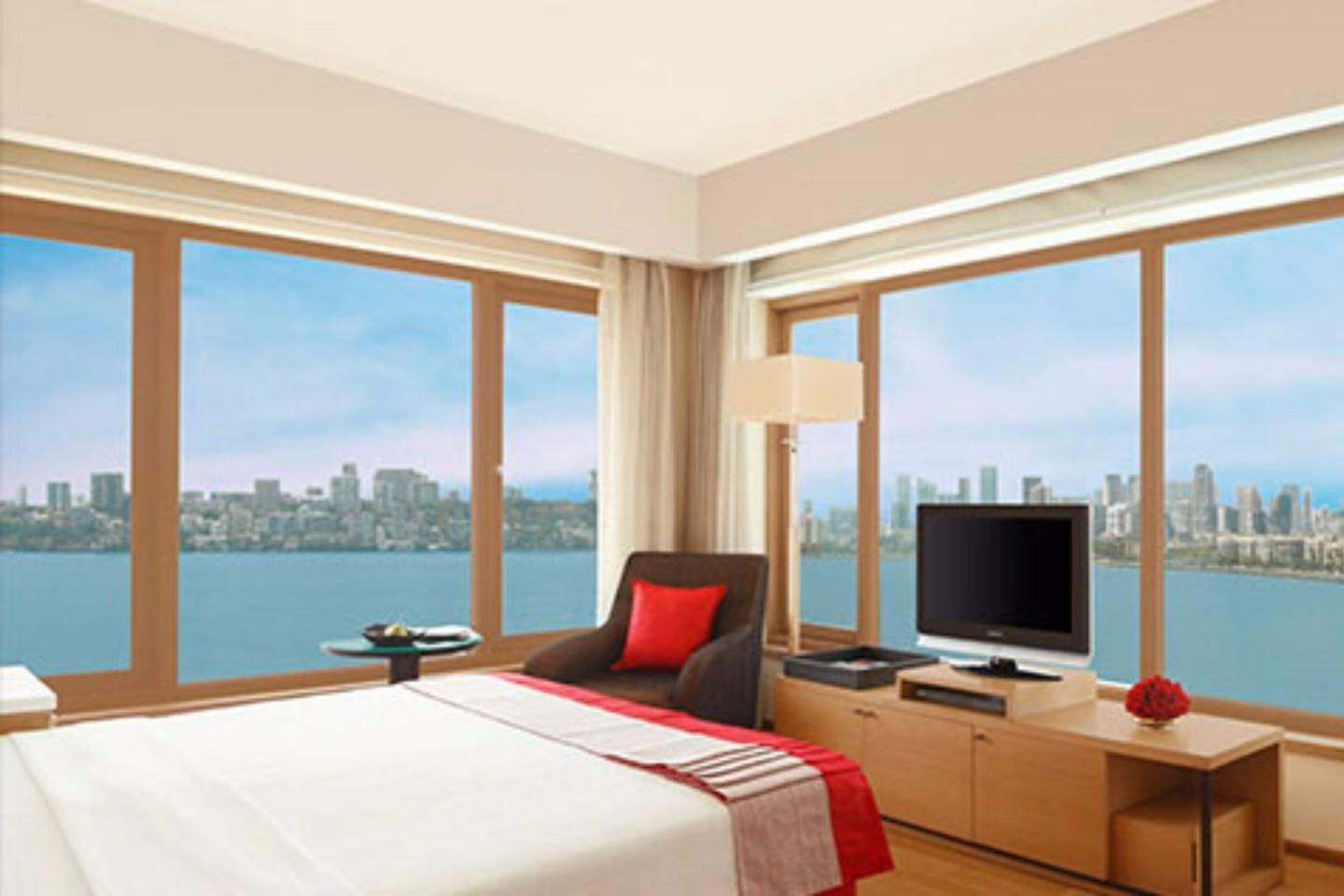 Image Result For Mumbai S Trident Nariman Point