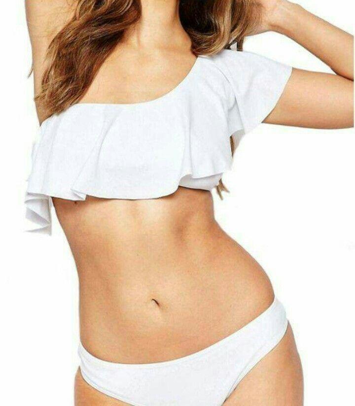 a471a3167b58 Vestido de Baño/ 2 piezas (Bikini) / Boleros   Mallas   Trajes de ...