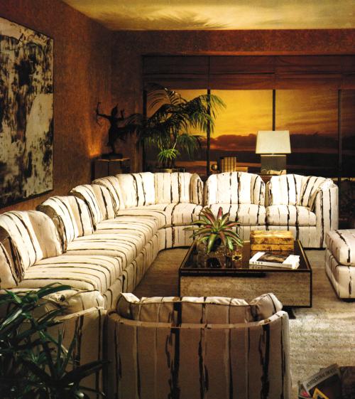 Living Room Decor, 1980s in 2019 | Room decor, Decor, 1980s ...