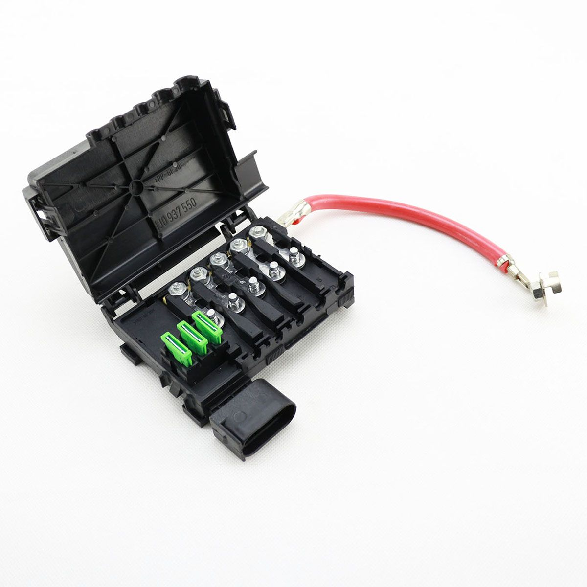 New Battery Terminal Fuse Box Holder For Vw Jetta Golf Mk4 Bora