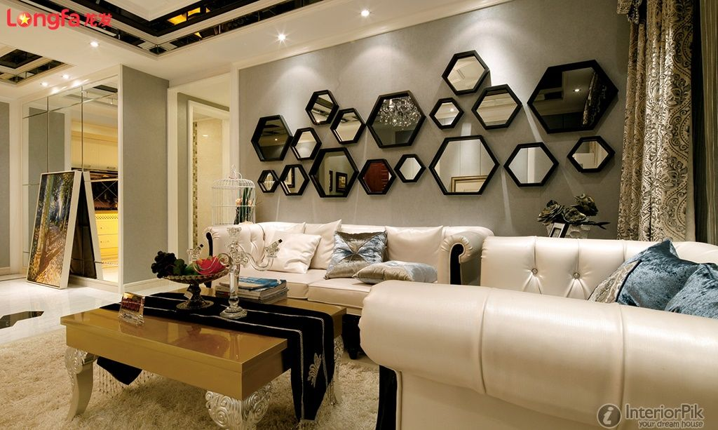 Dekoration Wohnzimmer ~ Deko wohnzimmer lila wohnzimmer dekoration haus site deko