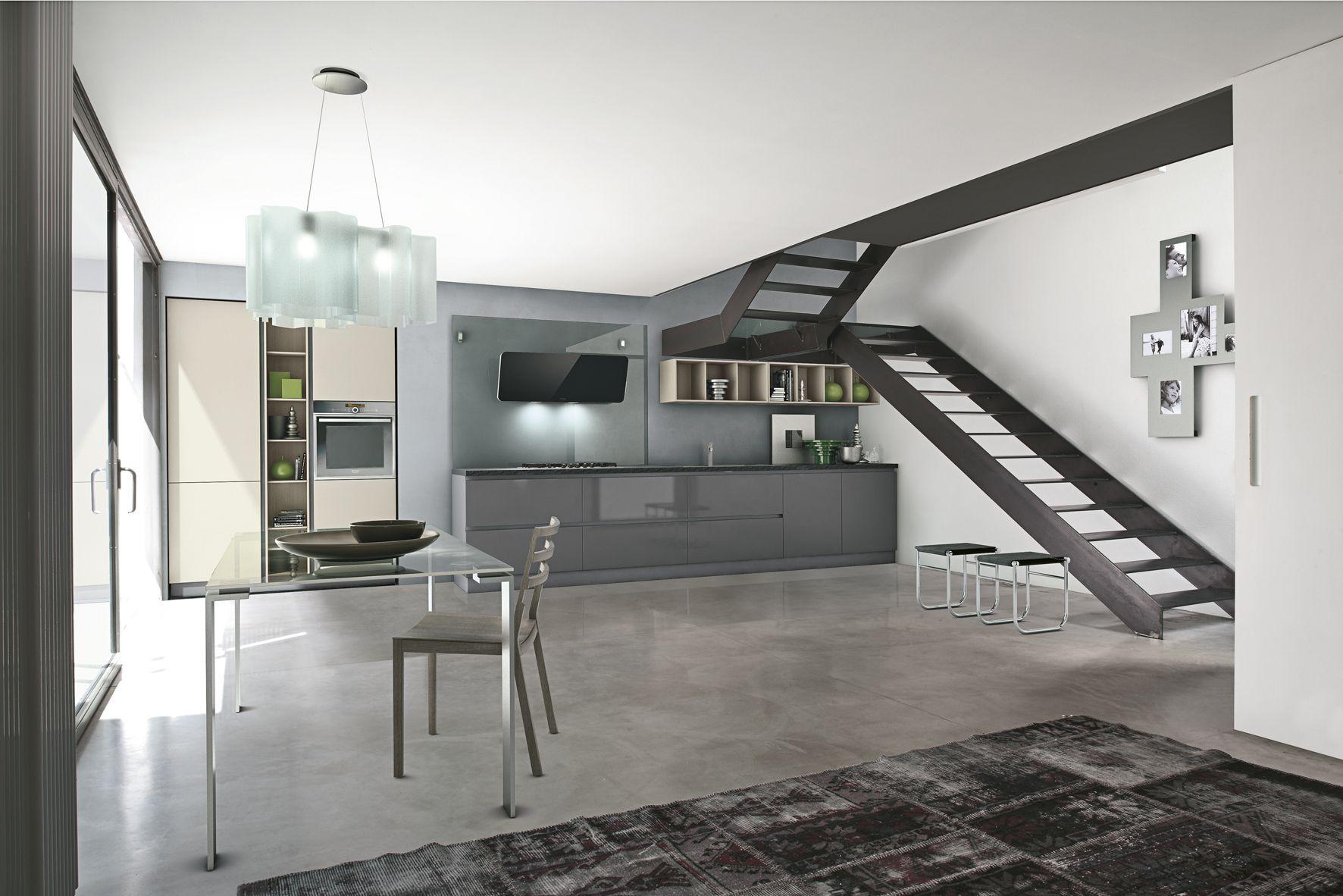 Bagno ardesia ~ Arredo bagno cucina salotto camera da letto color melanzana 40