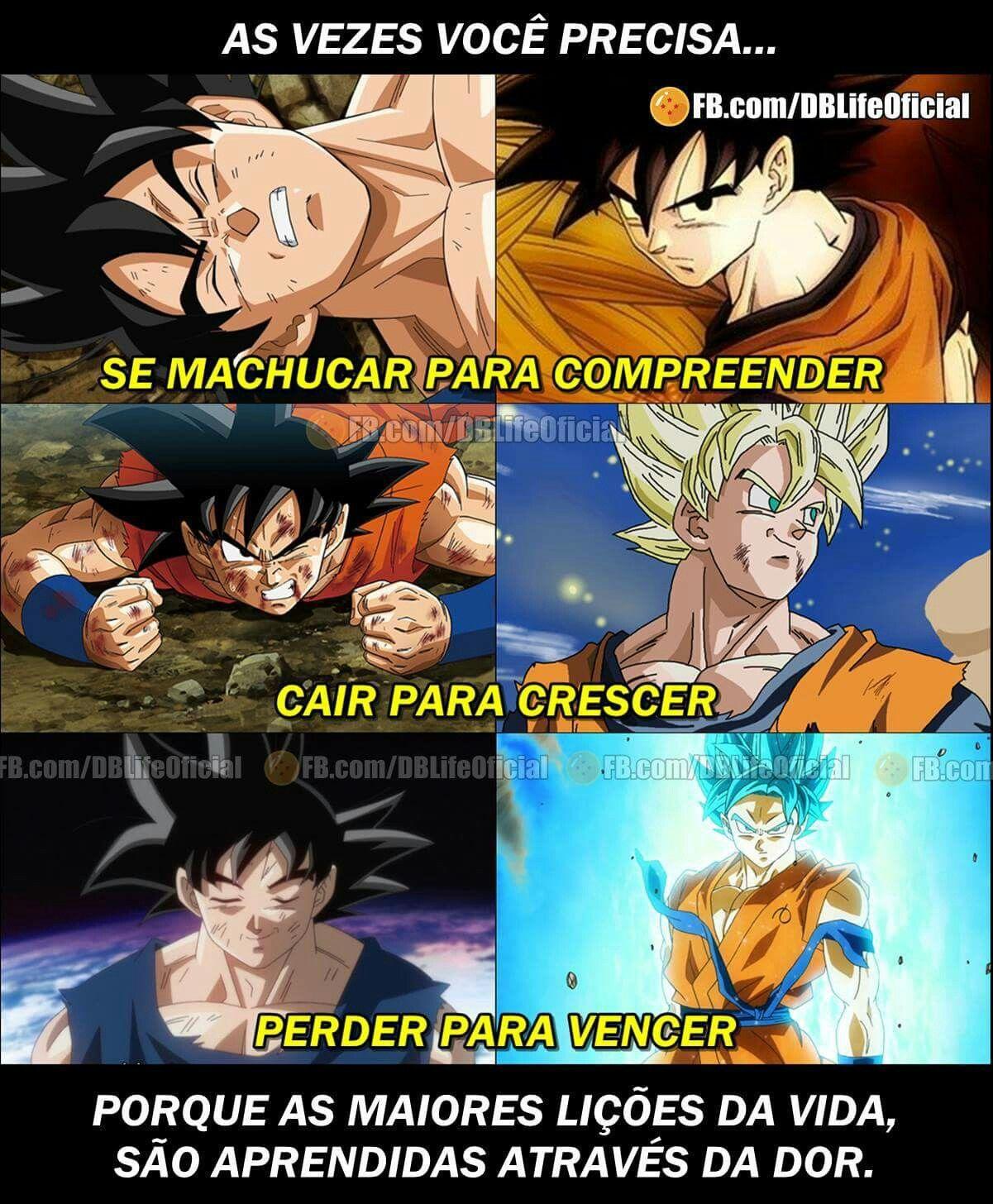 Motivacional Memes Legais Anime Zueira Anime
