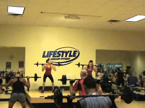 Body Pump Lifestyle Family Fitness Youtube Body Pump Family Fitness Fitness Works