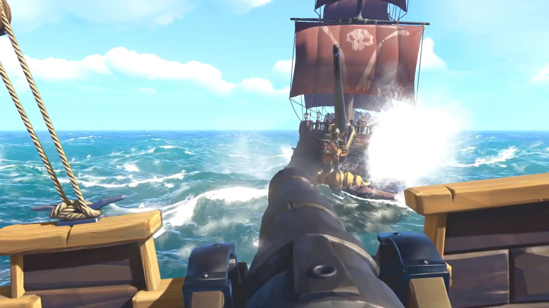 Sea of Thieves XboxOne SeaofThieves Games VideoGames