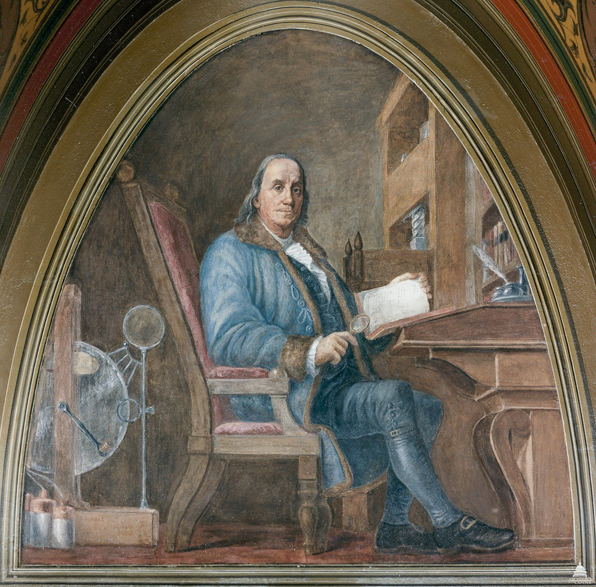 17 Benjamin Franklin Quotes On Tyranny Liberty And