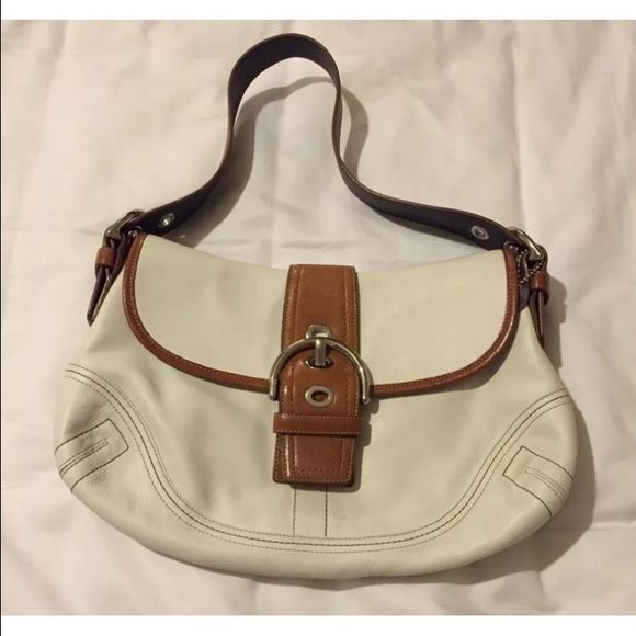 official gently used coach purse 0849c b31e6 4ee54af68f2bb