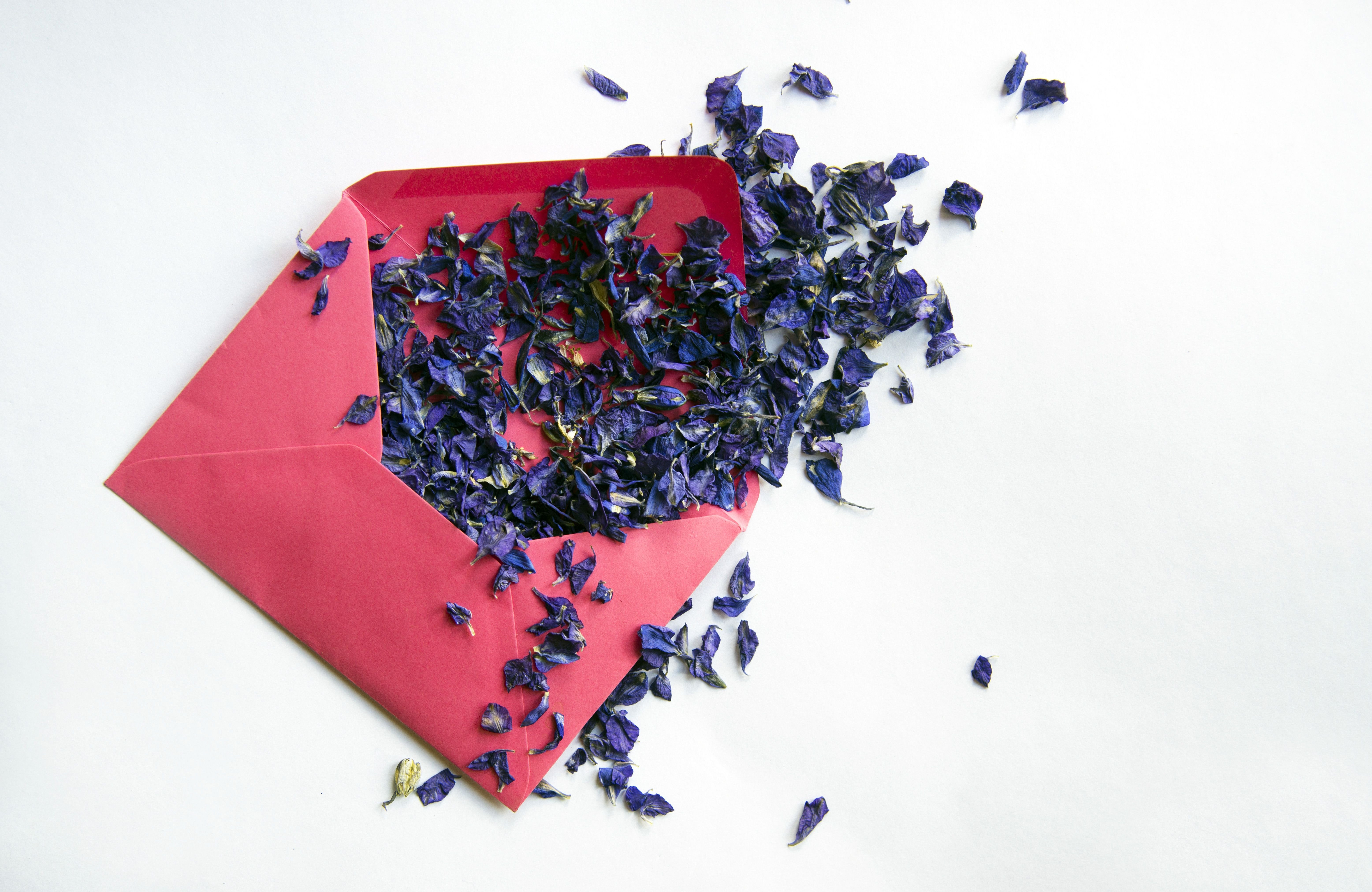 Greet each guest with an envelope of your favourite #confetti mix!