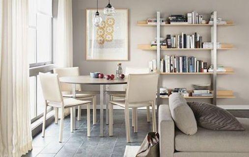 15 Estupendos Diseños De Comedores Pequeños Casa