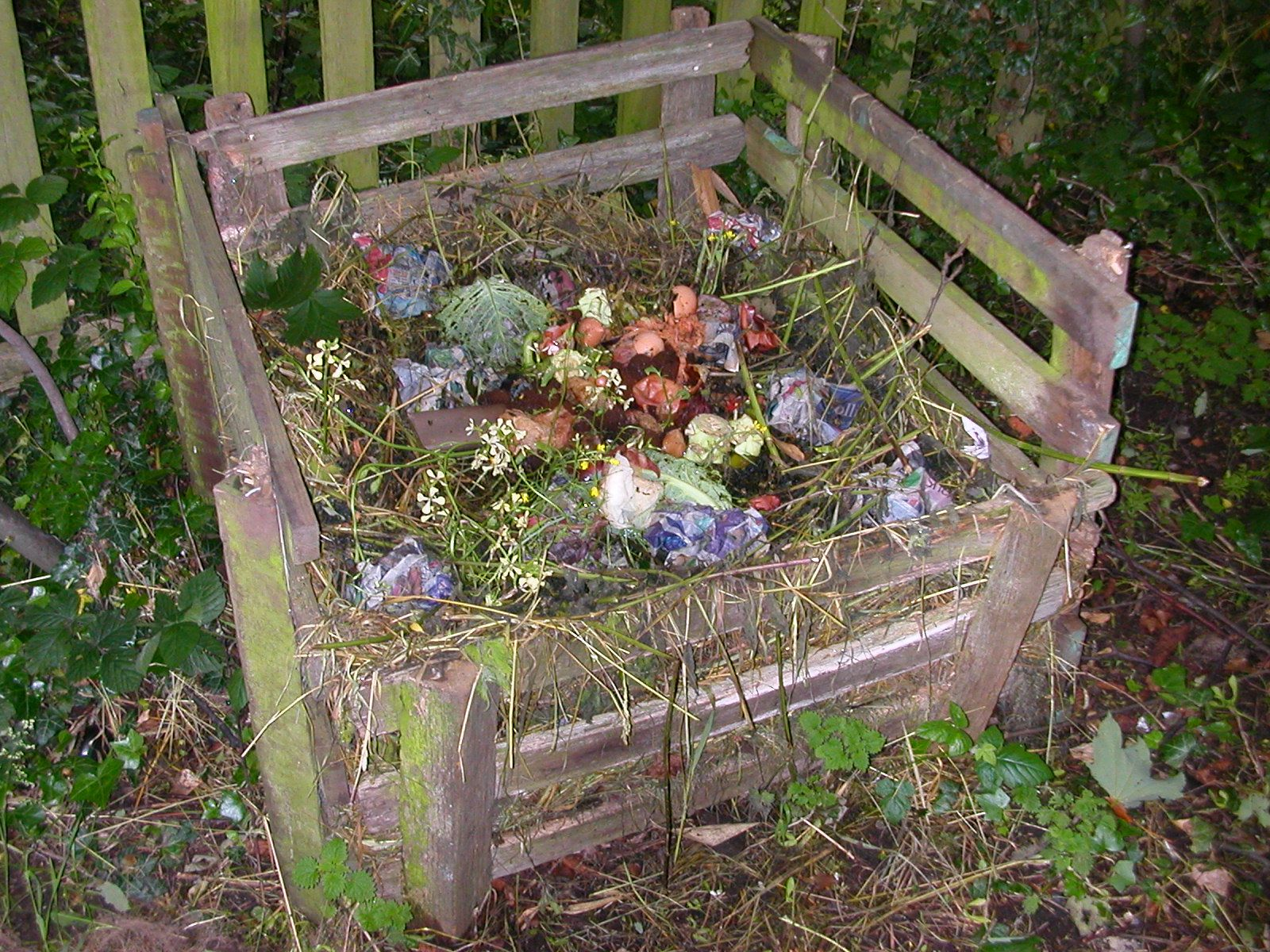 Composting 101: How And Why To Start Your Very Own Compost Heap |Higher  Perspective
