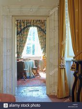 34 Astounding Dining Room Curtains Tuscan To Inspire