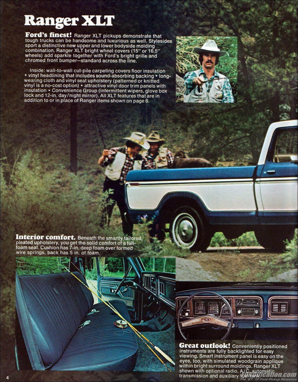 77dlrbro 04 Ford Trucks Car Ford Car Advertising