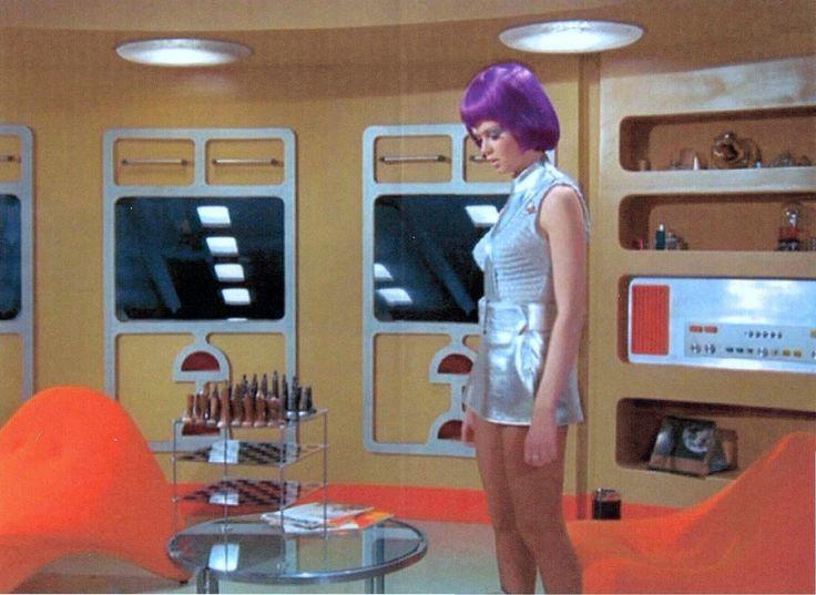 COMMISSION Gabrielle Drake of UFO by Godzilla713 on DeviantArt