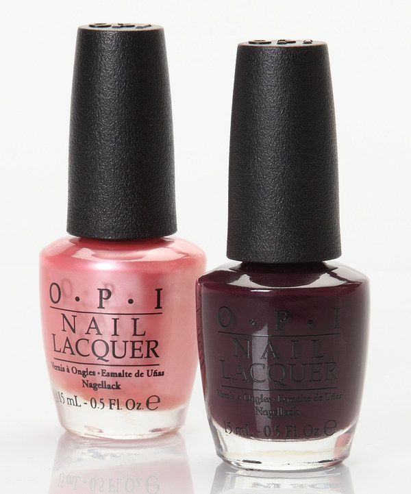 how to tell if nail polish is old