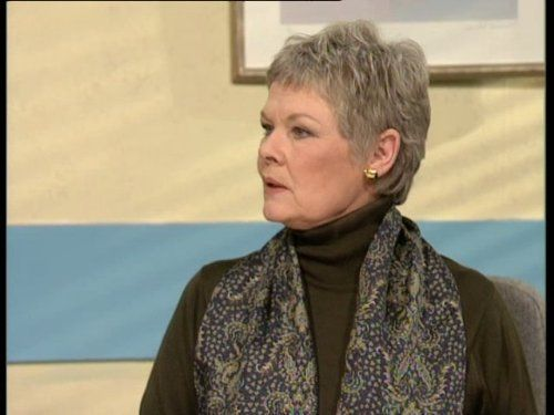 """""""As Time Goes By"""" (1992) - Jean (Judi Dench)"""