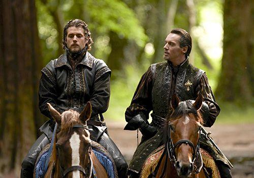 Jonathan Rhys Meyers The Tudors Season 4 The Tudors - Season 4 ...