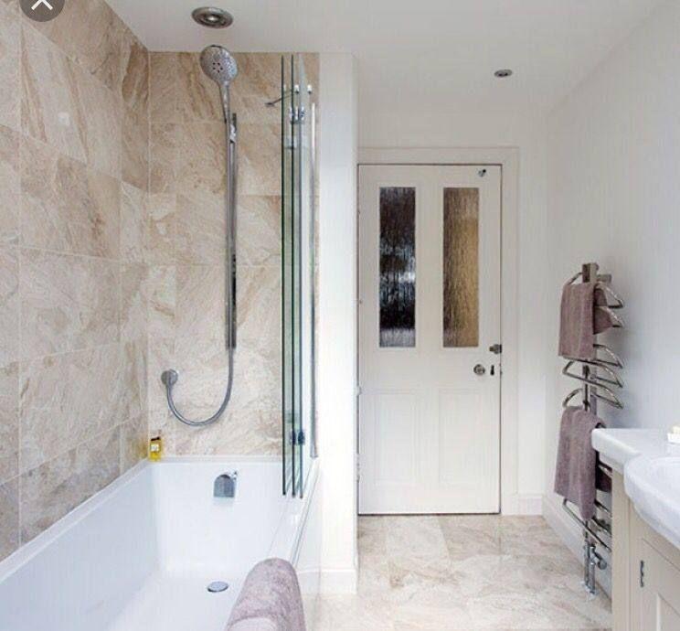 Bathroom Ideas Terraced House Shower Over Bath Marble Bathroom