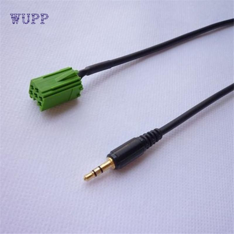Visit to Buy] 2017 Cable AUTO Car Accessory 3.5mm AUX Stereo Audio ...