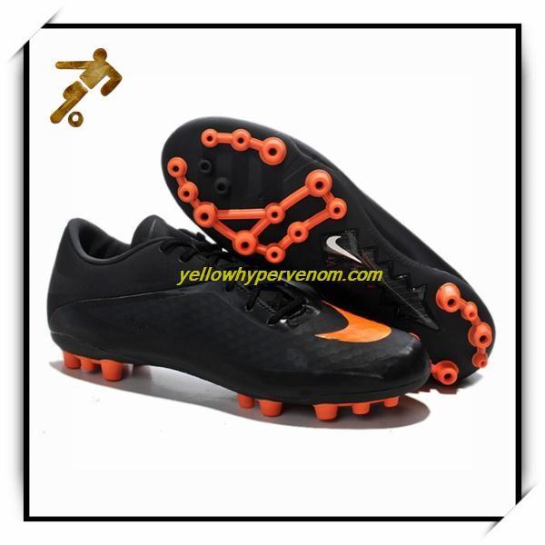 on sale 8f830 b0935 ... new nike hypervenom phantom ag uk all black citrus ebay usa soccer boots