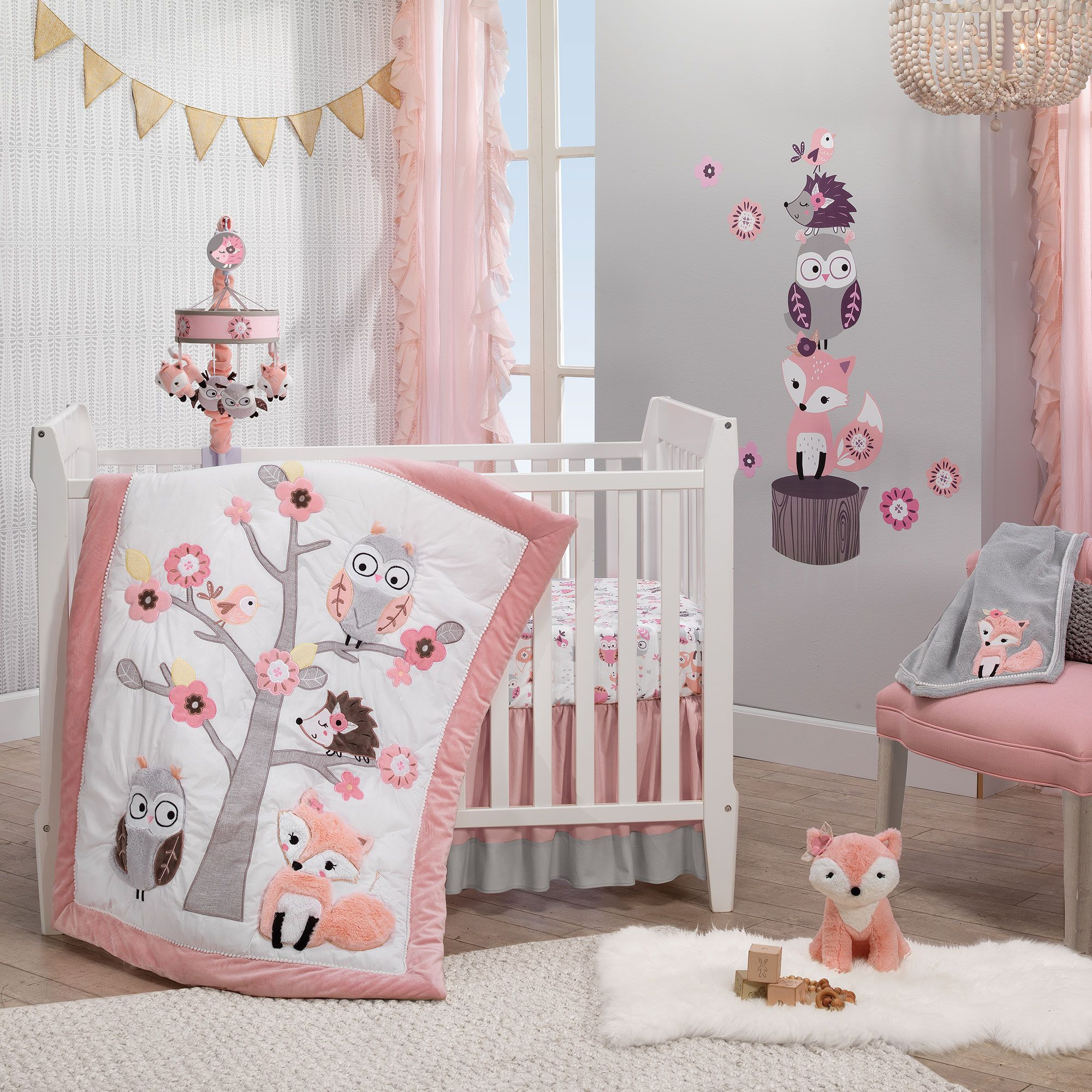 Friendship Tree Baby Blanket Baby Crib Bedding Sets Baby Crib Bedding Nursery Bedding Sets