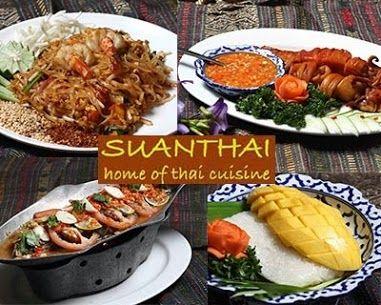 Award Winnning Suanthai Buffet Dinner 16 Http Www Coupark Com Singapore Deal 107857 Suanthai Buffet Html Cuisine Mouth Watering Food