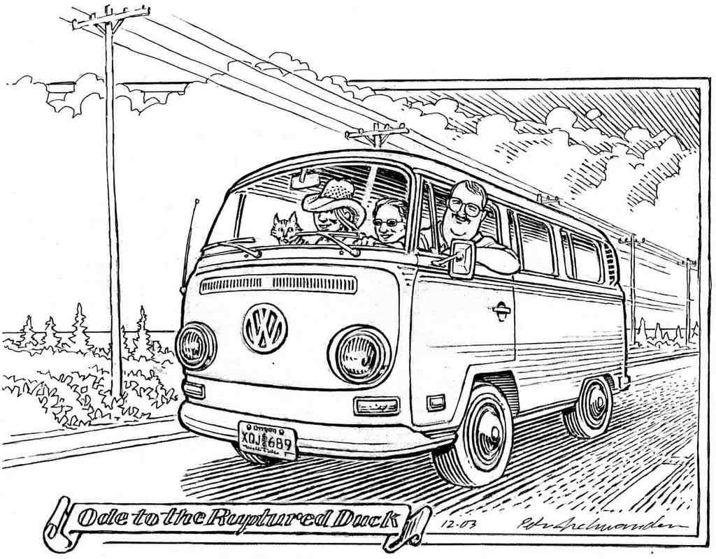 Pin By Jim Simon On Air Cooled Vw Info