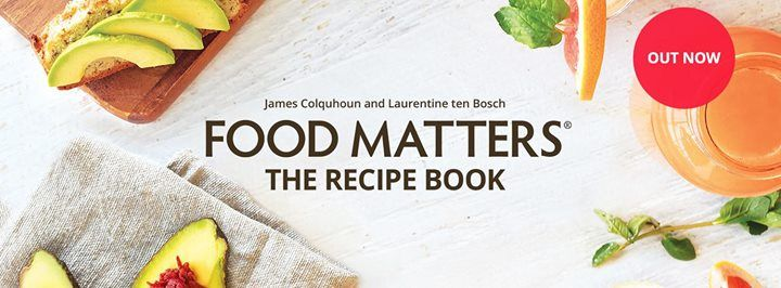 The new food matters recipe book is here purchase your copy before the new food matters recipe book is here purchase your copy before october 27th to forumfinder Images