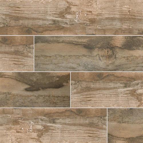 Salvage Brown Flooring In 2019 Wood Tile Floors Wood Look