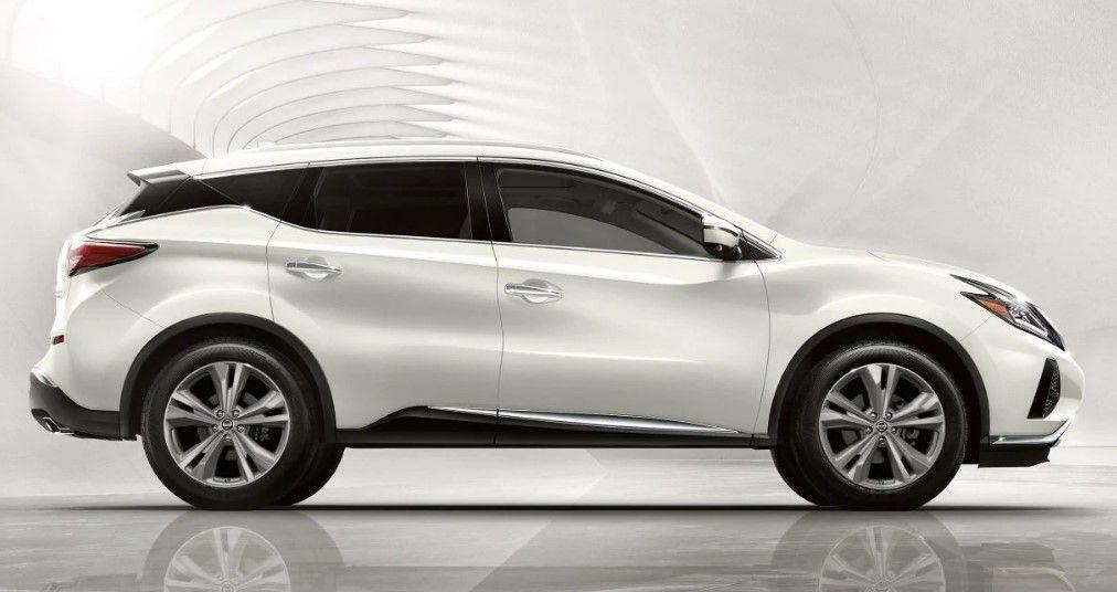 2020 Nissan Murano Review, Interior, Price, Design