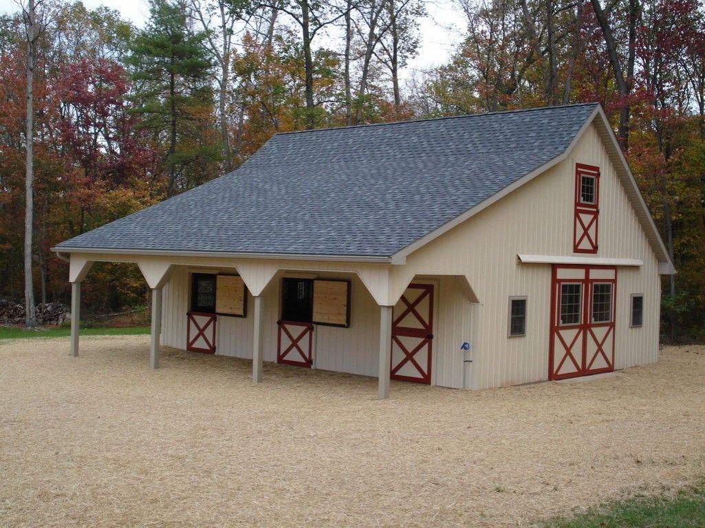 Pine Creek Construction LLC: Listed in Barn Construction ...