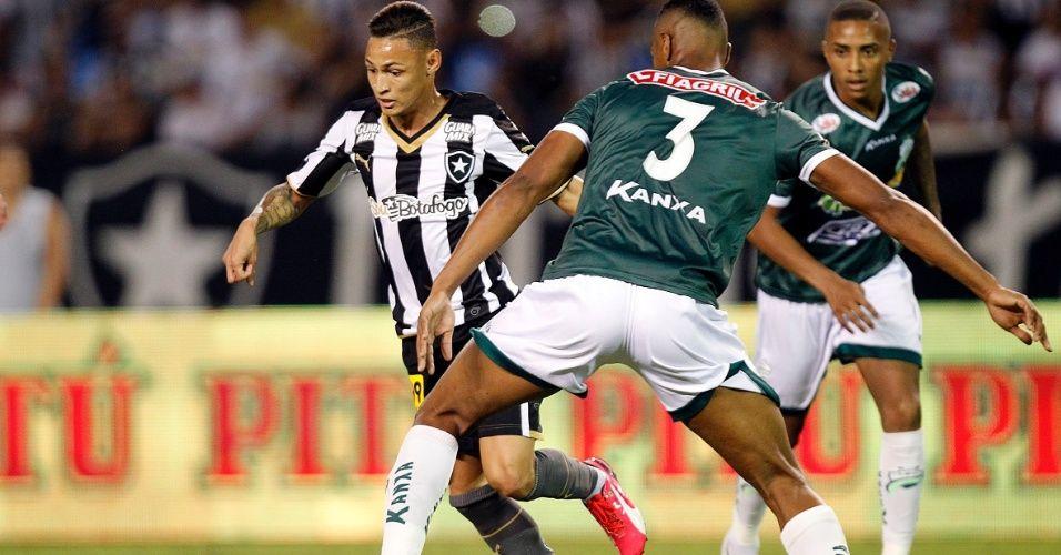 BotafogoDePrimeira: Aproveitamento do Botafogo cai 45% e time vê até G...