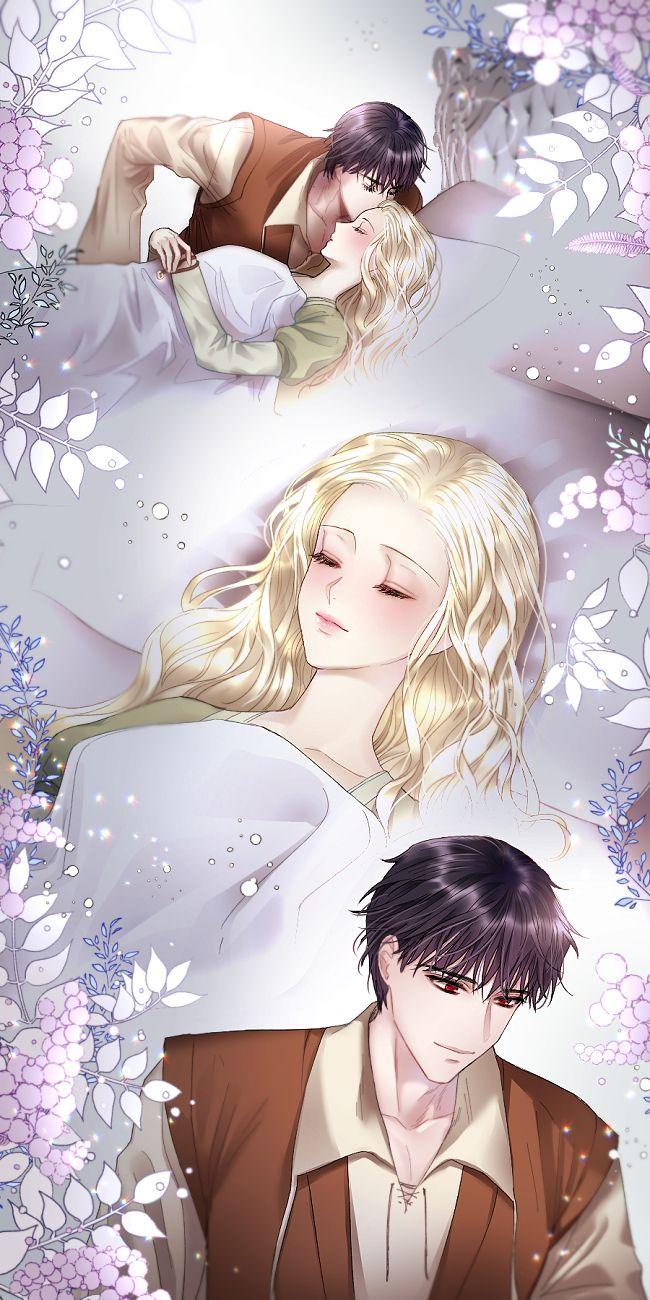 마른 가지에 바람처럼 Casal anime, Anime, Manga