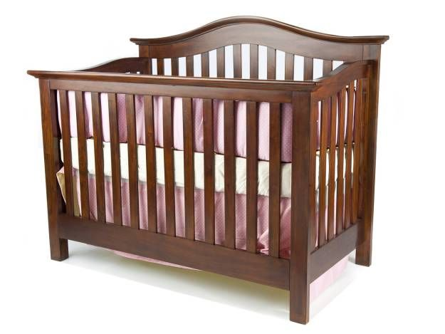 Munire Es Crib Toddler Bed