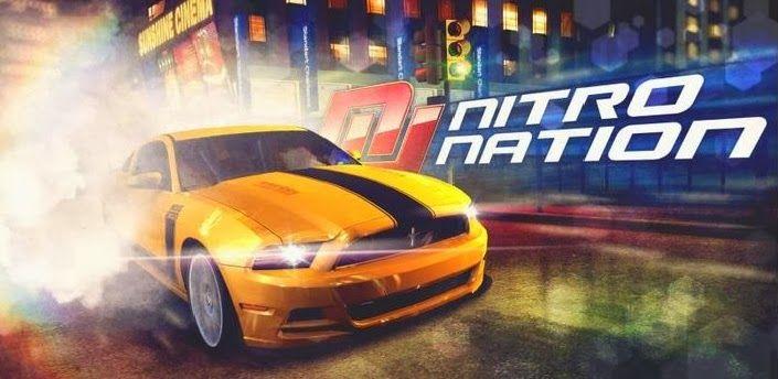 Nitro Nation How To Make Money