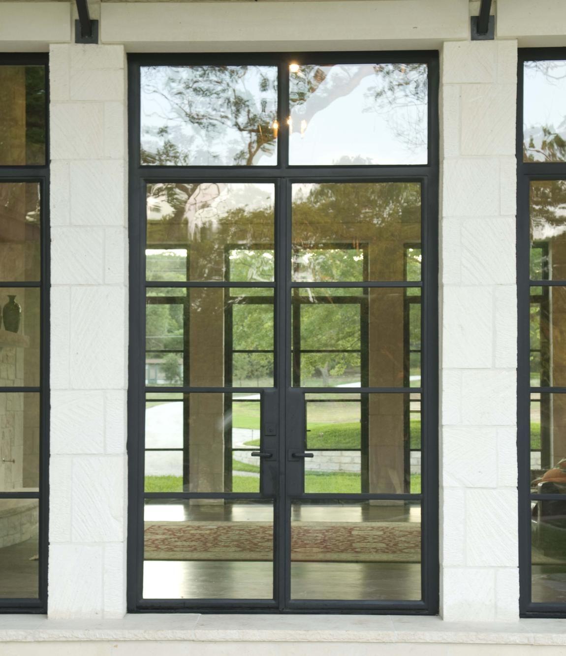 Millennium Line | Durango Doors Suite 300 at The Houston Design Center // & Millennium Line | Durango Doors Suite 300 at The Houston Design ...