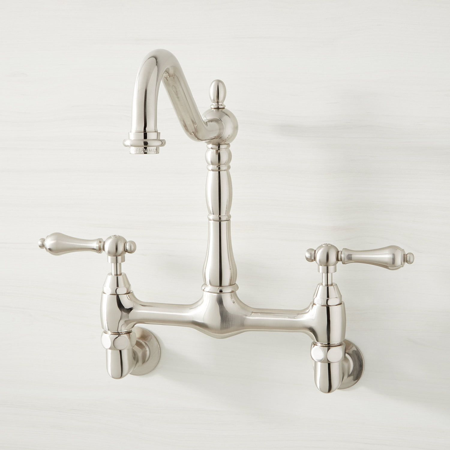 Felicity Wall Mount Kitchen Faucet Wall Mount Kitchen Faucet Kitchen Faucet Bidet Faucets