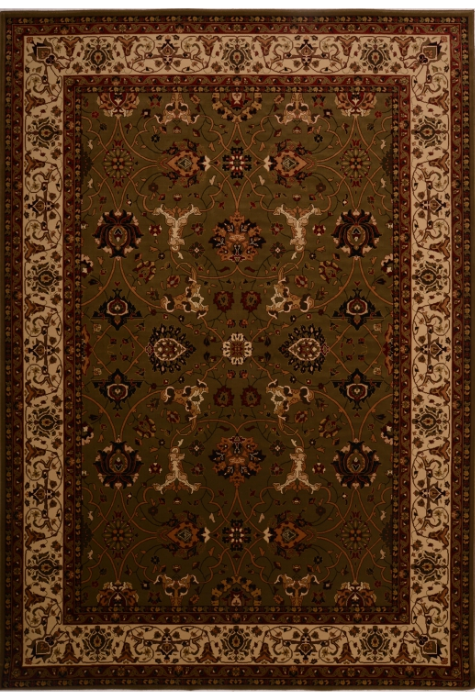 Bidjar Turkish Rug Synthetic Machine Made 239 X 340 Http
