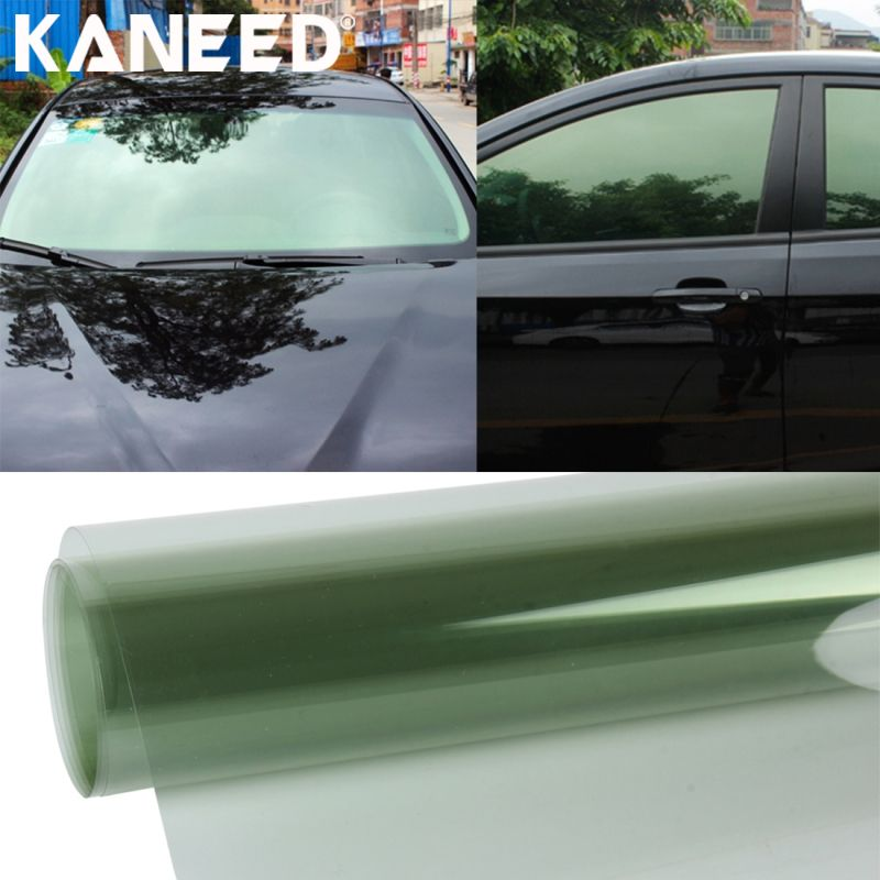 Kaneed Car Window Tint Film Glass Change Color Scratch Resistance