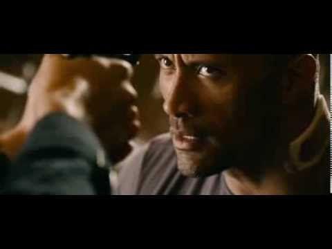 Dwayne Johnson - Film Complet en Français - YouTube