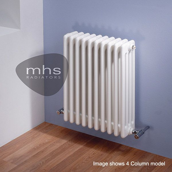 Alternative To Flat Panel Radiator If Totally Flat Radiators Too Expensive This Might Be Acceptable Option In Column Radiators Flat Panel Radiators Radiators