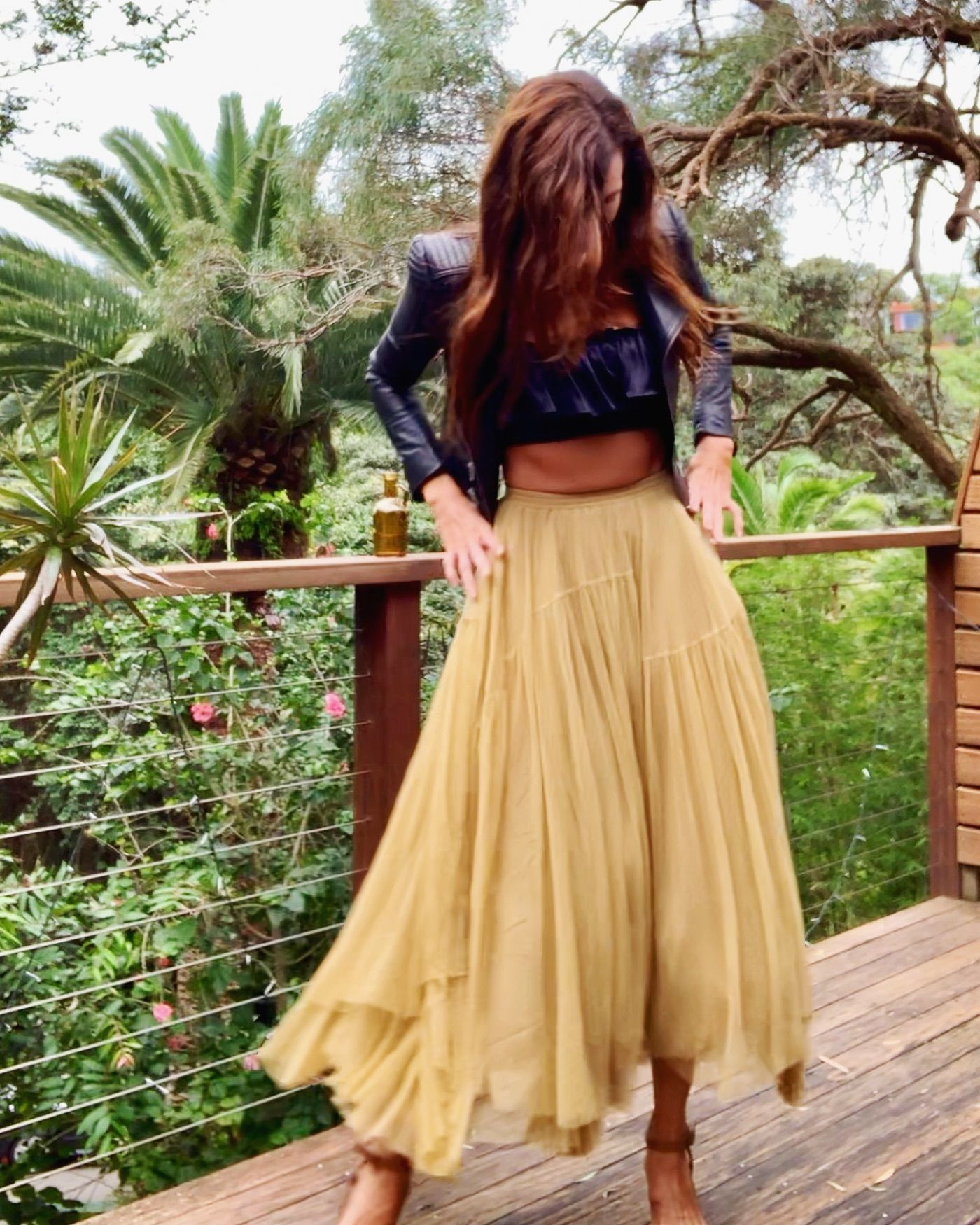 daa0efdcab Grace Tulle Maxi Skirt in 2019 | Spell & The Gypsy Collective ~ Love ...