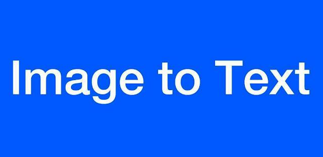 شرح كيفية استخراج النص من الصور مع دعم أكثر من 100 لغة للأندرويد 2020 In 2020 Text Image Text Image