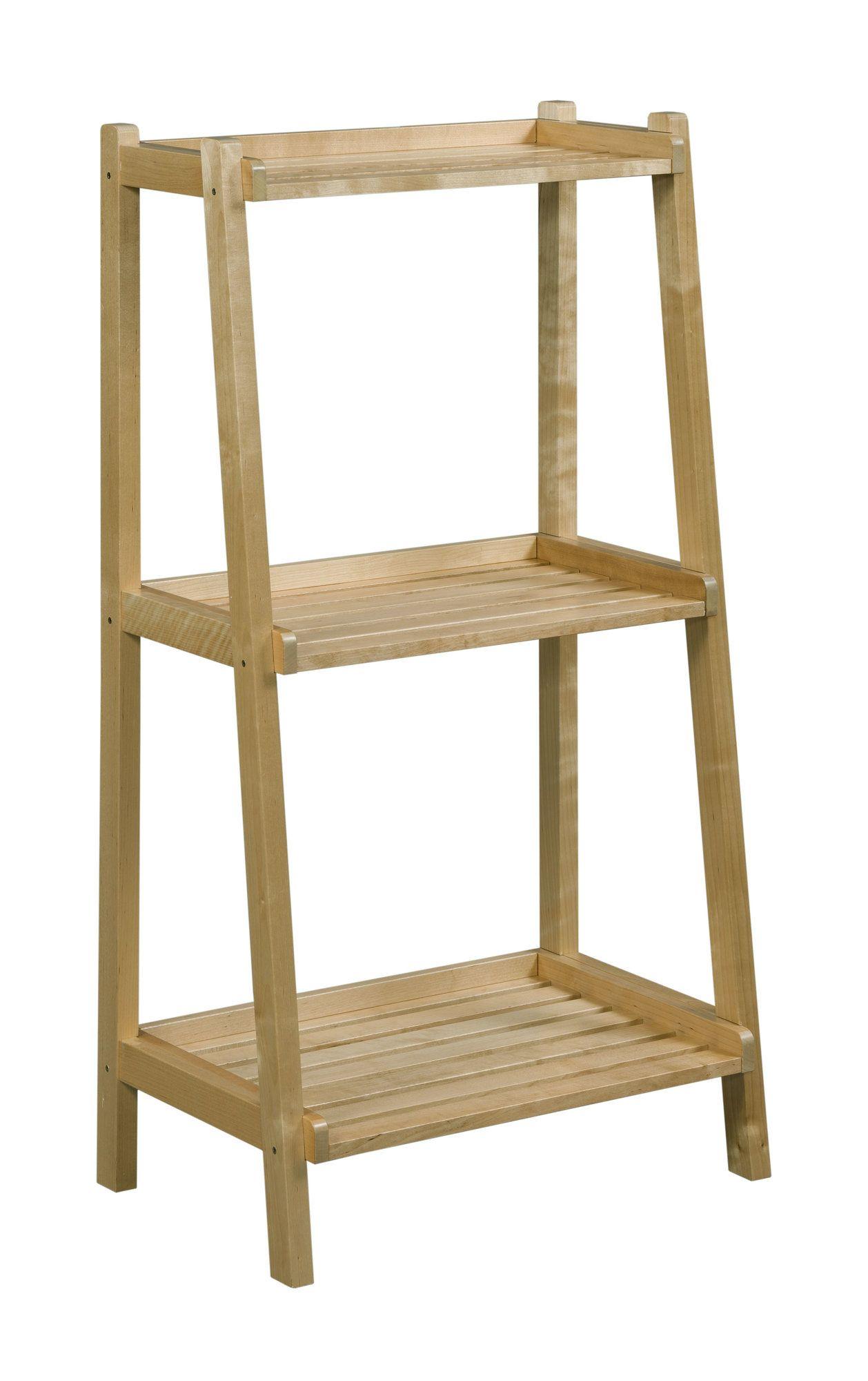Isetta tier ladder