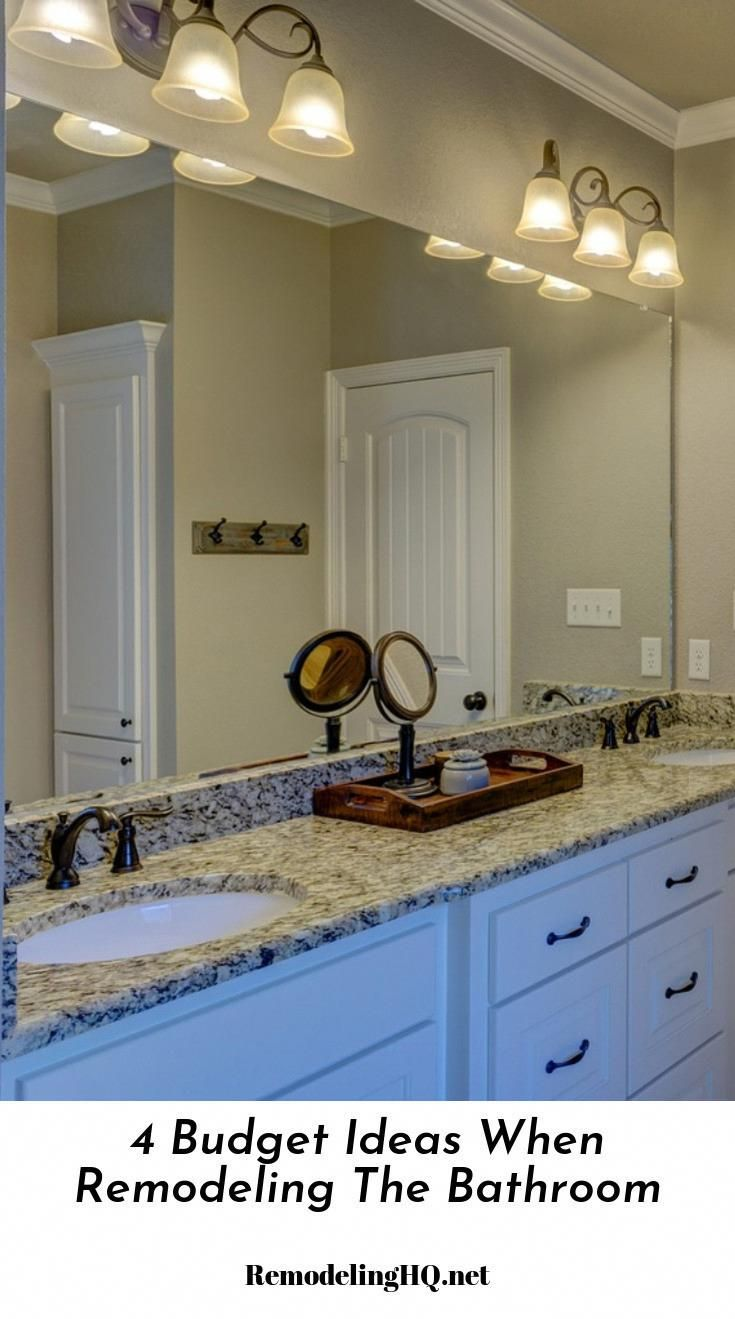 Photo of Remodeling a bathroom #redo.