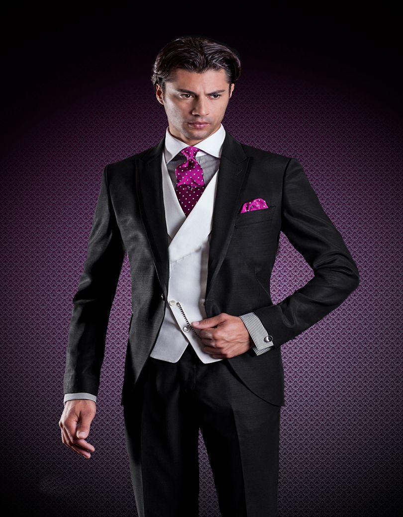 2145 Coronation Ball Cheap black formal suit, Buy Quality