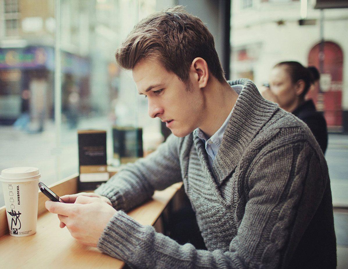 Porady randkowe online dla für männer