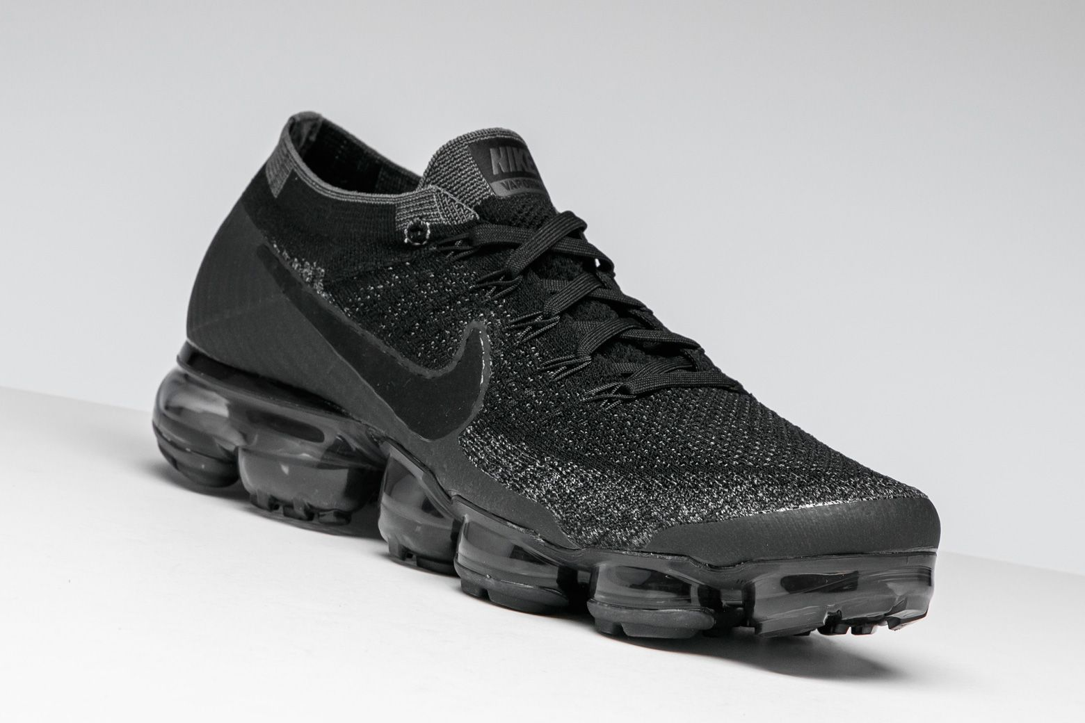 b4b1f9517e5 Nike outfits the groundbreaking Air VaporMax model in a mean