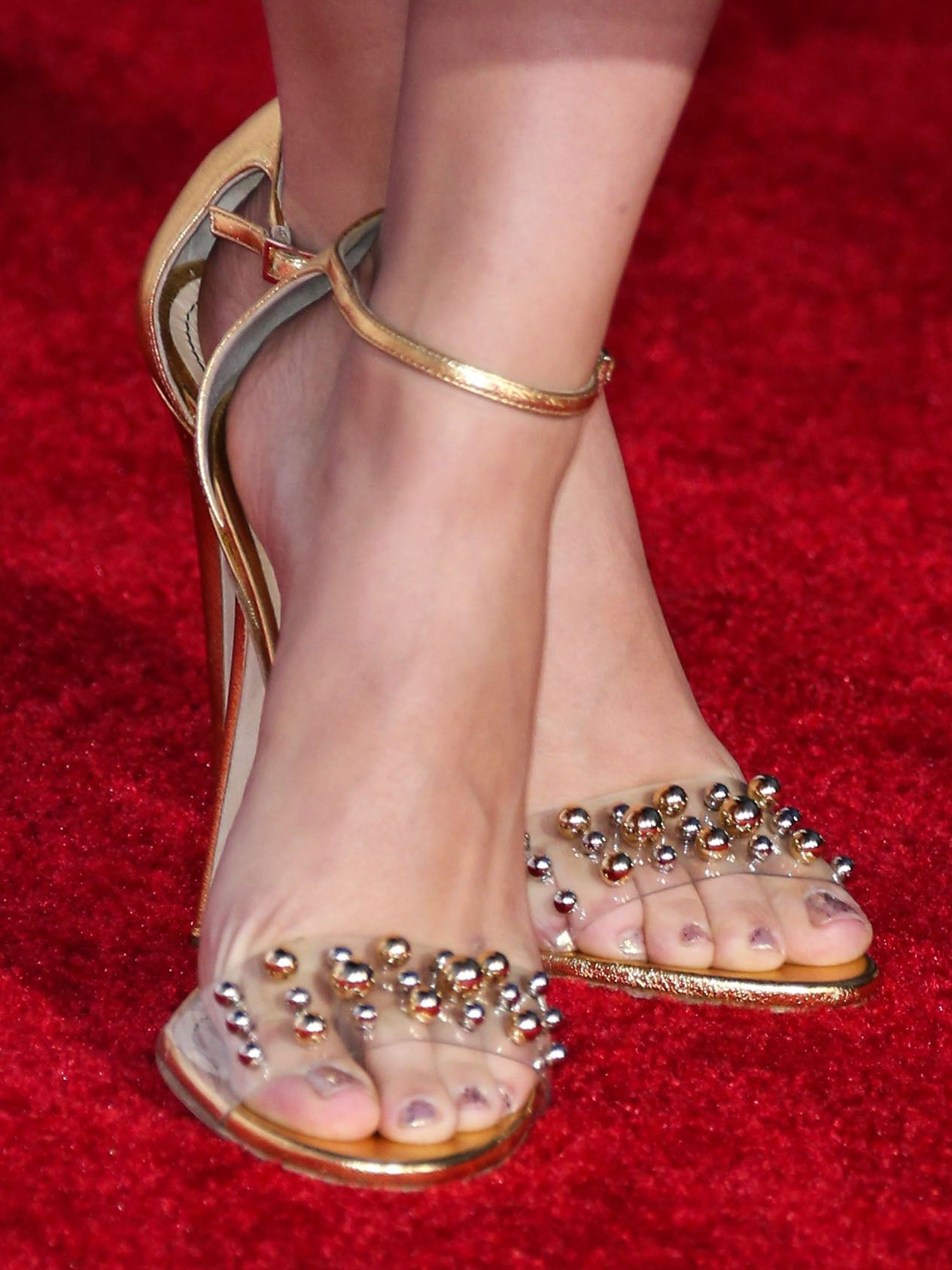 Friday Feet And My 3 Top Pins On Pinterest This Week